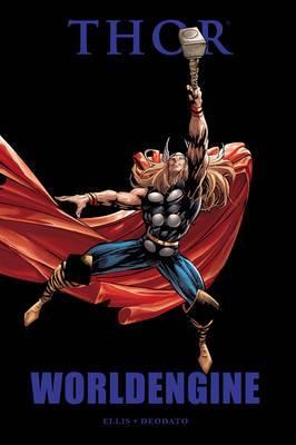 Thor: Thor: Worldengine Worldengine