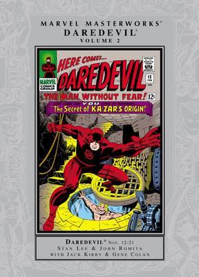 Marvel Masterworks: Volume 2: Daredevil