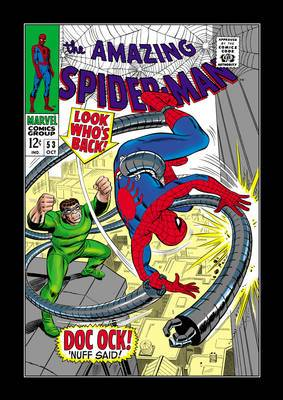 Marvel Masterworks: Volume 6: Amazing Spider-Man