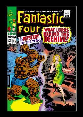Marvel Masterworks: Volume 7: Fantastic Four