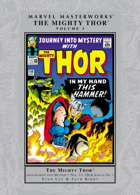 Marvel Masterworks: Volume 3: Mighty Thor