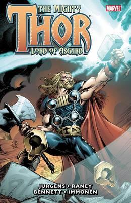 Thor: Thor: Lord Of Asgard Lord of Asgard