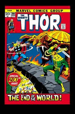 Essential Thor: v. 5