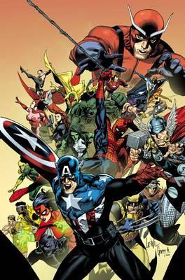 Avengers: Avengers: We Are The Avengers We are the Avengers