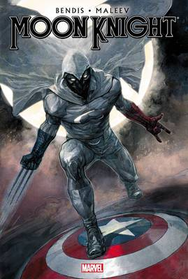 Moon Knight By Brian Michael Bendis & Alex Maleev Volume 1