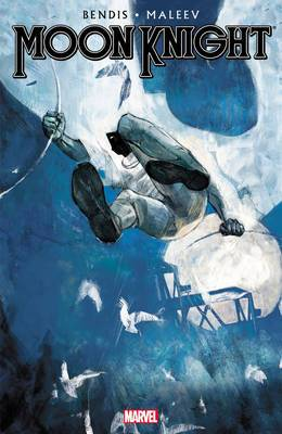 Moon Knight: Vol. 2