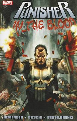 Punisher: In The Blood