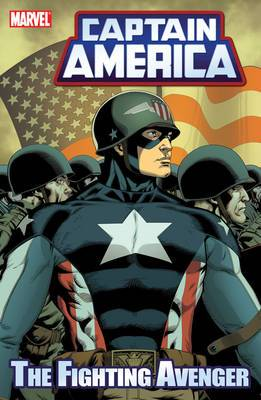 Captain America: Volume 1: Fighting Avenger