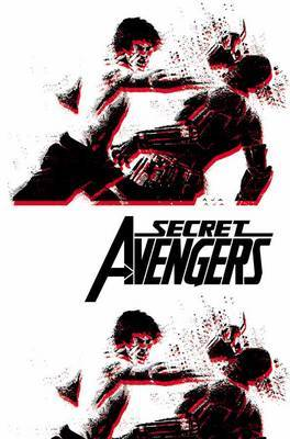Secret Avengers: Subland Empire: Vol. 3: Run the Mission, Don't Get Caught, Save the World.
