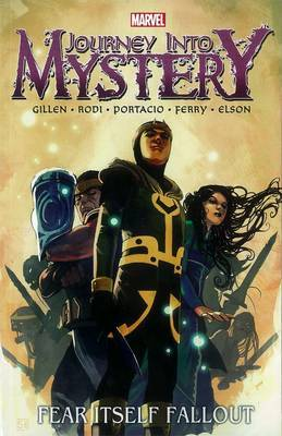 Journey into Mystery: Vol. 2: Fear Itself Fallout