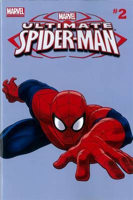 Marvel Universe Ultimate Spider-Man: Vol. 2: Comic Readers