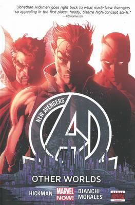 New Avengers: Volume 3: Other Worlds (Marvel Now)