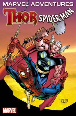 Marvel Adventures Avengers: Thor/Spider-Man