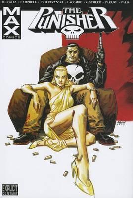 Punisher Max: v. 6