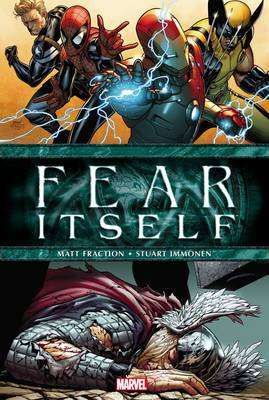Fear Itself