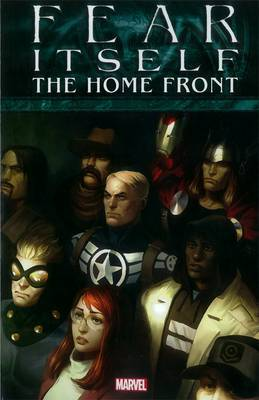 Fear Itself: Home Front