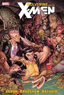 Wolverine & the X-Men: Vol. 2