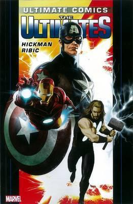 Ultimate Comics Ultimates: Vol. 1