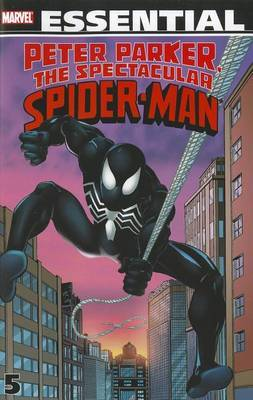 Essential Peter Parker, the Spectacular Spider-Man: v. 5