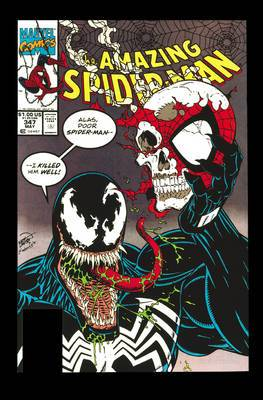 Spider-Man: Spider-man: The Vengeance Of Venom Vengeance of Venom