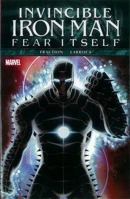 Fear Itself: Invincible Iron Man