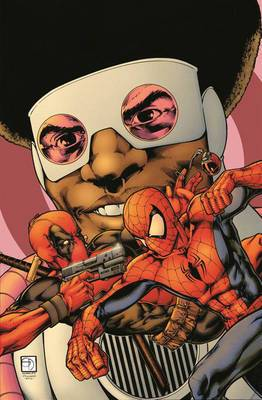 Avenging Spider-Man: Good, the Green and the Ugly