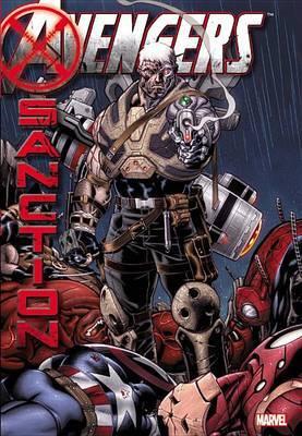Avengers: Avengers: X-sanction X-Sanction
