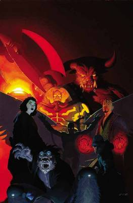 Uncanny X-Force: Book 2: Dark Angel Saga