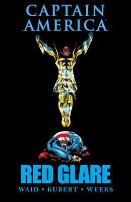 Captain America: Captain America: Red Glare Red Glare