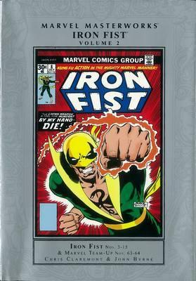 Marvel Masterworks: Vol. 2: Iron Fist