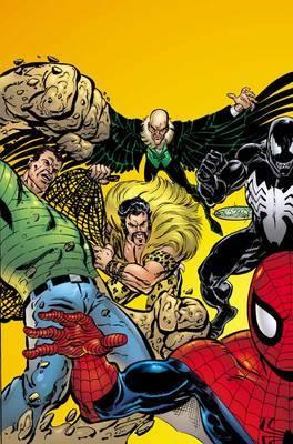 Spider-Man: Volume 2: Next Chapter