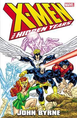 X-Men: The Hidden Years - Vol. 1