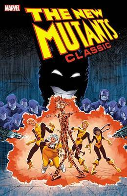 New Mutants Classic - Vol. 7