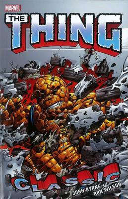 Thing Classic - Vol. 2