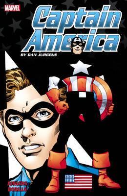 Captain America: Volume 3