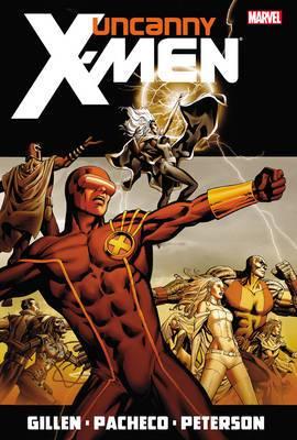 Uncanny X-Men: Vol. 1