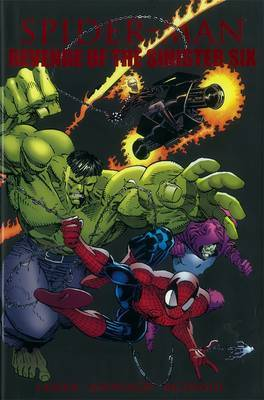 Spider-Man: Spider-man: Revenge Of The Sinister Six Revenge of the Sinister Six