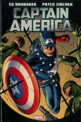 Captain America: Vol. 3