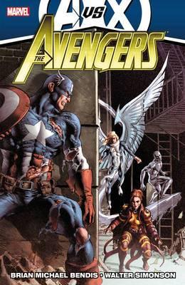 Avengers: Volume 4: AVX