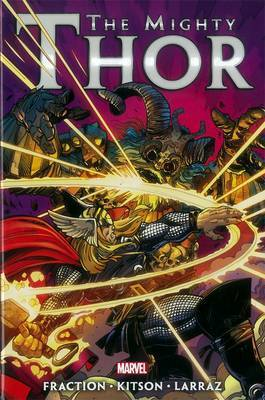 The Mighty Thor: Vol. 3