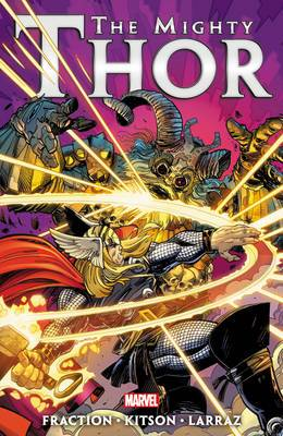 Mighty Thor: Volume 3