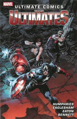 Ultimate Comics Ultimates: Volume 1