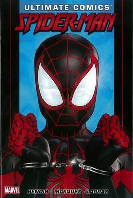 Ultimate Comics Spider-man By Brian Michael Bendis - Vol. 3