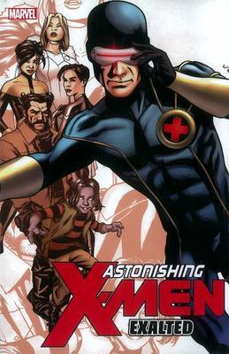 Astonishing X-Men: Vol. 9: Exalted