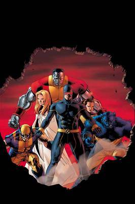 Astonishing X-Men: Vol. 1: Ultimate Collection