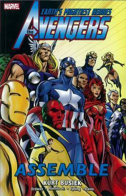 Avengers Assemble: Vol. 4