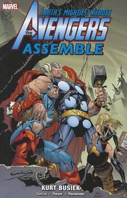 Avengers Assemble - Vol. 5