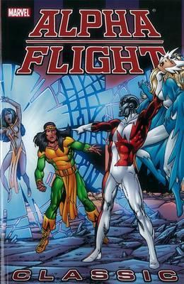 Alpha Flight Classic: Vol. 3