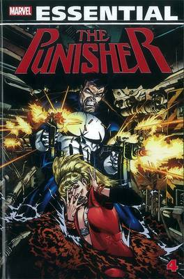 Essential Punisher: Vol. 4