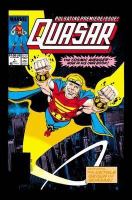 Quasar Classic: v. 1